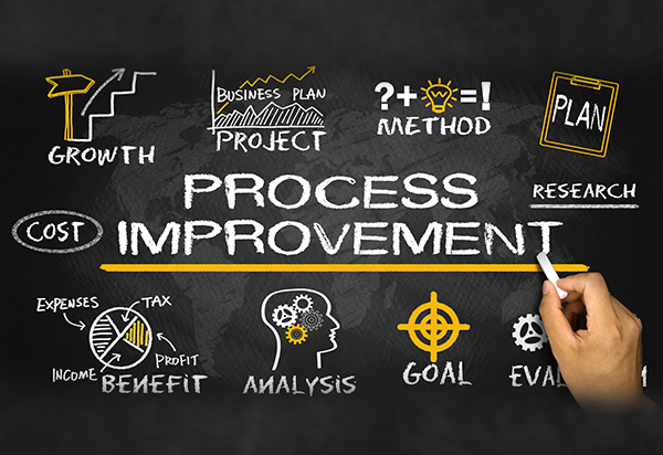 carbon-process-improvement